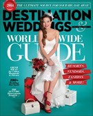 Destination Weddings & Honeymoons 1/1/2014