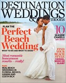 Destination Weddings & Honeymoons 7/1/2013