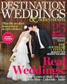 Destination Weddings & Honeymoons 9/1/2013