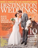 Destination Weddings & Honeymoons 1/1/2012