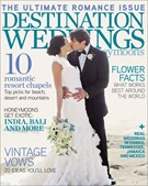 Destination Weddings & Honeymoons 3/1/2012