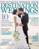 Destination Weddings & Honeymoons 3/1/2012