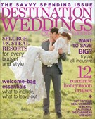 Destination Weddings & Honeymoons 5/1/2012