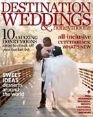 Destination Weddings & Honeymoons 11/1/2012