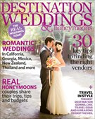 Destination Weddings & Honeymoons 9/1/2012