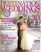 Destination Weddings & Honeymoons 9/1/2012