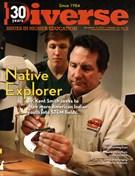 Diverse Magazine 12/4/2014