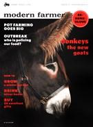 Modern Farmer Magazine 12/1/2014
