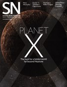 Science News Magazine 11/29/2014