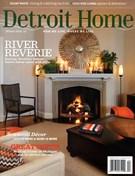 Detroit Home Magazine 12/1/2014