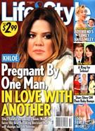 Life and Style Magazine 12/15/2014