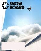 Snowboard Magazine 12/1/2014