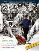 Wisconsin Natural Resources Magazine 12/1/2014