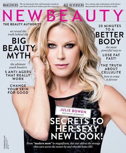New Beauty Cover - 7/1/2014