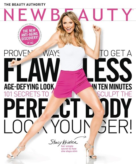 New Beauty Cover - 7/1/2013
