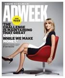 Adweek 4/21/2014