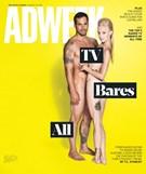 Adweek 8/25/2014