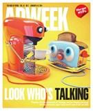 Adweek 1/6/2014
