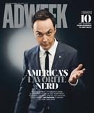 Adweek 9/1/2014