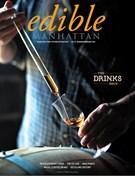 Edible Manhattan Magazine 1/1/2014