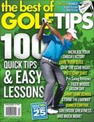 Golf Tips Magazine 9/1/2012