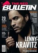 Red Bull Magazine 10/1/2014