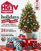 HGTV Magazine 12/1/2014