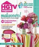 HGTV Magazine 7/1/2013