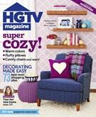 HGTV Magazine 10/1/2014
