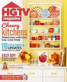 HGTV Magazine 9/1/2014