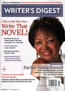 Writer's Digest Magazine 1/1/2015