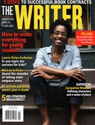 The Writer Magazine 1/1/2015