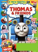 Thomas & Friends Magazine 1/1/2015
