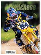 Transworld Motocross Magazine 1/1/2015