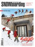 Transworld SNOWboarding Magazine 1/1/2015