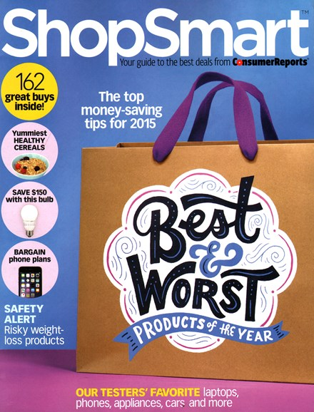 Shop Smart Cover - 1/1/2015