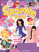 Sparkle World Magazine 1/1/2015