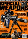 Special Weapons for Military & Police Magazine | 1/1/2015 Cover