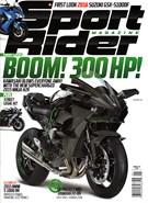 Sport Rider Magazine 1/1/2015