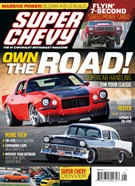 Super Chevy Magazine 1/1/2015