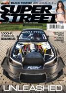 Super Street Magazine 1/1/2015