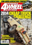 4 Wheel & Off-Road Magazine 1/1/2015