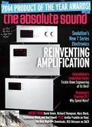 Absoulute Sound Magazine 1/1/2015