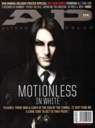 Alternative Press Magazine 1/1/2015
