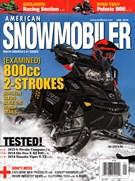 American Snowmobiler Magazine 1/1/2015