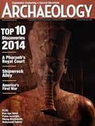 Archaeology Magazine 1/1/2015