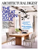 Architectural Digest 1/1/2015