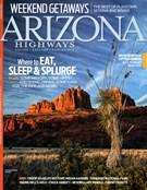 Arizona Highways Magazine 1/1/2015