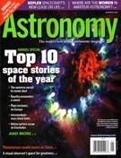 Astronomy Magazine 1/1/2015