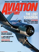 Aviation History Magazine 1/1/2015